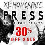 Xenomorphic Press
