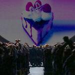 Dystopian Cheesecake