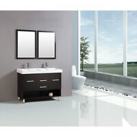 PRICE REDUCED ALMOST HALF PRICE!! Sofia bathroom Vanity