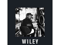 1 Ticket - Wiley - Albert Hall Manchester - 25 March 2017