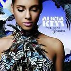 Element Of Freedom-Alicia Keys-CD