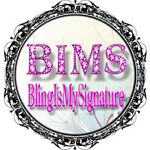 BlingIsMySignature