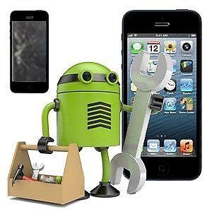 Réparation De Téléphone cellulaire