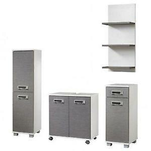 ikea badezimmerschrank m bel ebay. Black Bedroom Furniture Sets. Home Design Ideas