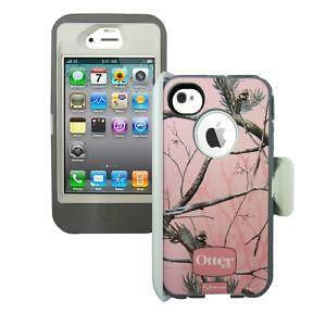 iPhone 4 Camo Otterbox | eBay