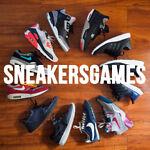 SneakersGames