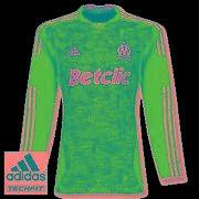 Long Sleeve Soccer Jersey