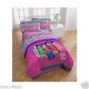 One Direction Sheets