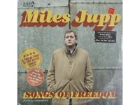SOLD - 2 tickets to see Miles Jupp, Kings Theatre Glasgow, 21 March 2017 £30