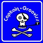 Captain Grooviss T Shirts