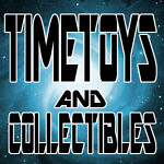 TimeToys & Collectibles