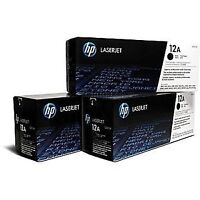 TONER 12A FOR LASERJET