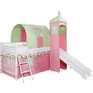 Castle Bed Bedroom Furniture Ebay