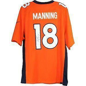 peyton manning jersey for sale