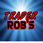 Trader Robs store