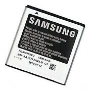 Samsung Galaxy s GT-I9000 Battery