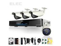 CCTV SALE HOME OR BUSINESS CHEAP HD SYSTEM
