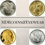 MDRcoins & Eyewear