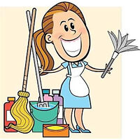 Cleaner available !!!