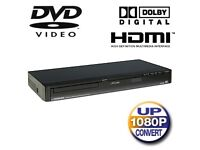 Toshiba XD-E500 DVD Player
