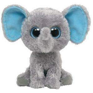 Peanut The Elephant Beanie Baby c011472916e