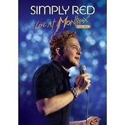 Simply Red DVD