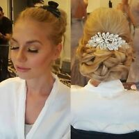 MAKEUP & HAIR STYLIST Professional Experienced & Affordable GTA