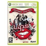 Lips Xbox