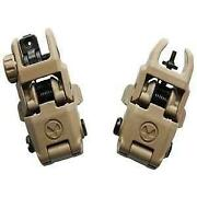 Magpul Sights Dark Earth