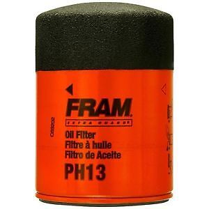 Want Fram Oil Fillers for Chevy