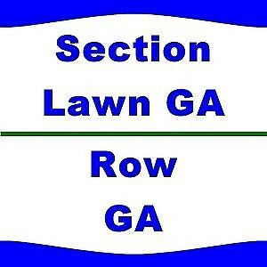 2 Tix.JASON ALDEAN LAWN TICKETS WOODLANDS PAVILION 10/23/2014