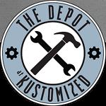 The Depot at Kustomized