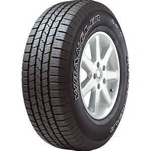 Wanted to Buy - 1 - 4 Wrangler Silent Armor LT tires