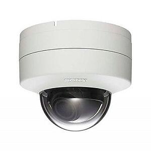 Sony SNC-DH120 Security Camera