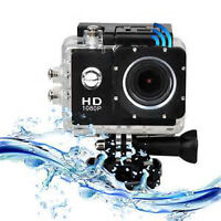 Go Pro style Waterproof sports camera with WIFI. 12 MP New