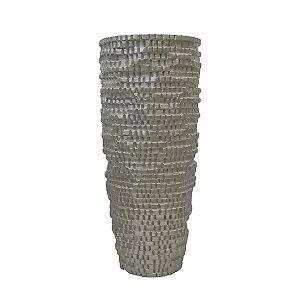 Vase carrele en fibre de verre