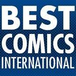 BEST COMICS INTERNATIONAL OF NY