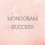 monogramsuccess