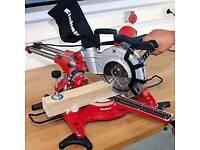 Einhell TH-SM 2131 Dual Sliding Mitre Saw