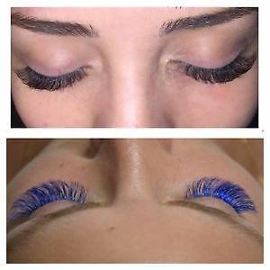 Eyelash extensionsdecor,keratin lift,eyelash/eyebrow tinting, West Island Greater Montréal image 8
