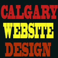 Web design, professional website, FREE web hosting in Calgary