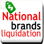 National Brands Liquidation