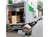 Van hire, Cheap house and flat removal, Man with luton van, Man and van, Delivery furniture,