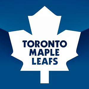 Half Season Leafs Side Golds