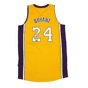 ac49aa6ed Kobe Bryant Jersey  Basketball-NBA