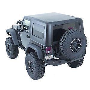 Jeep Jk Hard Top Ebay