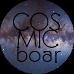 The Cosmic Boar