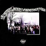 The Muddy Waters Woodstock Album-Muddy Waters-CD