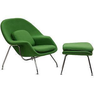 knoll womb chair ebay