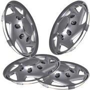 Ford E350 Wheels